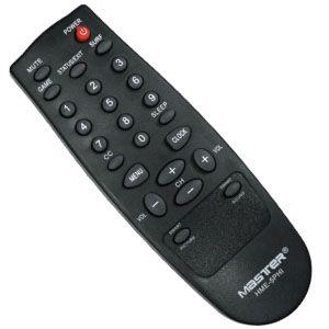 CONTROL REMOTO COMPATIBLE CON EQUIPOS TV PHILIPS