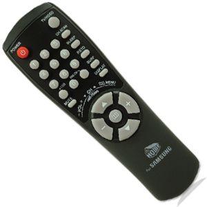 CONTROL REMOTO PARA TV MARCA SAMSUNG