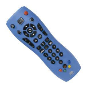 CONTROL PROGRAMADO PARA TV SATELITAL Y TV UNIVERSAL