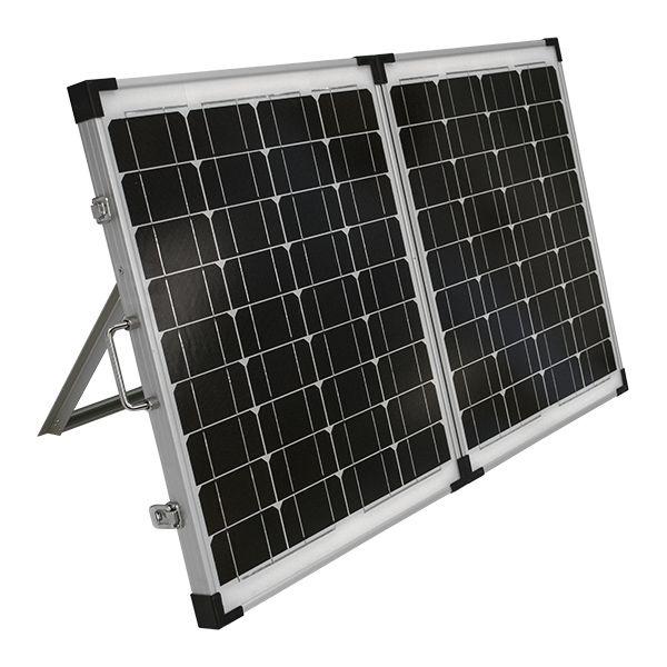 PANEL SOLAR FOLD. 80W  C/CONTROLADOR