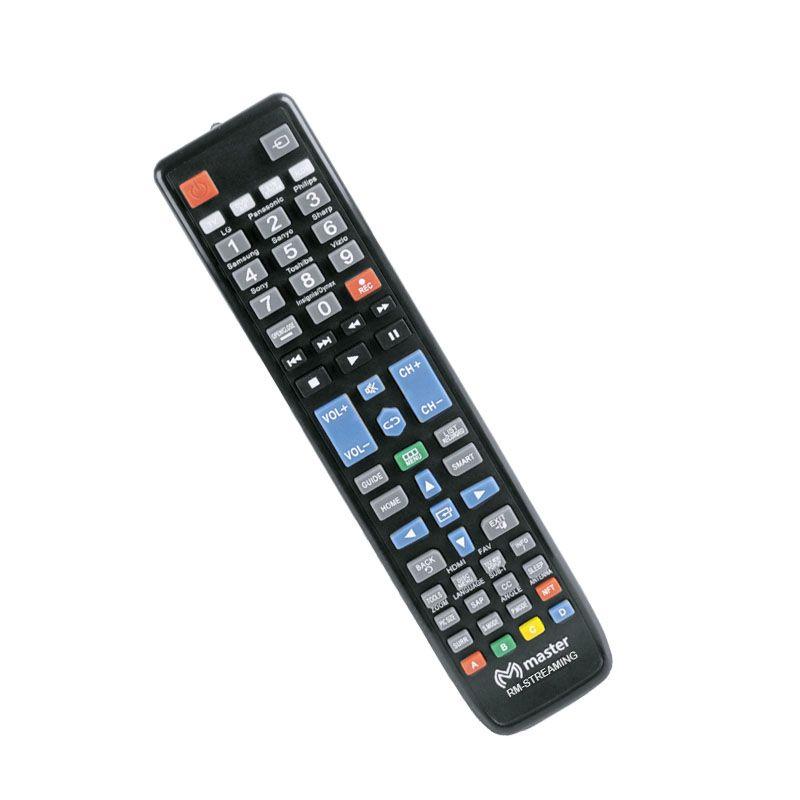 Control remoto universal, compatible Roku, SKY, Apple TV